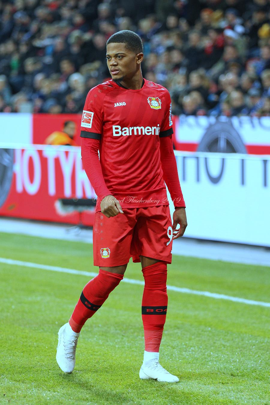 Schalke Leverkusen Ergebnis
